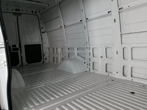 iveco daily furgon 17m3 0 km