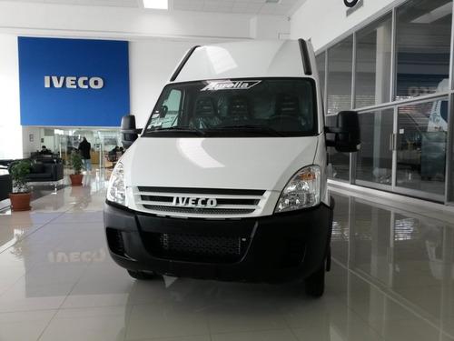iveco daily furgon 8m3 0 km