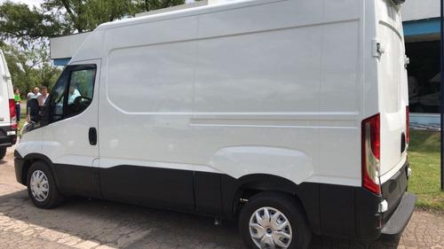 iveco daily furgon automatica /automatica