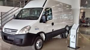 iveco daily furgon oferta imperdible