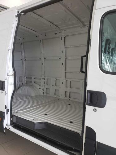 iveco daily grand  furgone 15 m3 55c17  dp