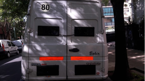 iveco daily impecable