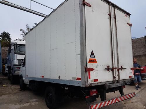 iveco daily pick-up 35s13 bau refrigerado,caminhonete