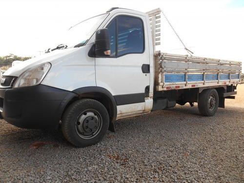iveco daily pick-up 45 s 17