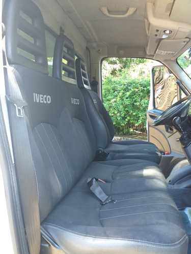 iveco daily pick-up