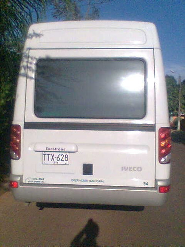 iveco daily power 50a13