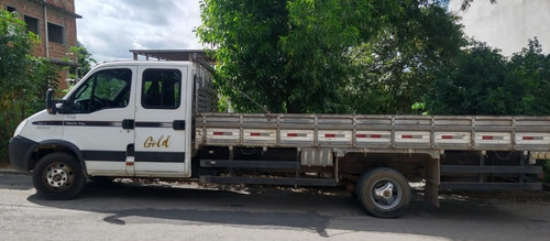 iveco daily truck ano 2013