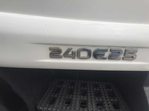 iveco esta no chassi de11 m toda mecanica do vw 24250 origin