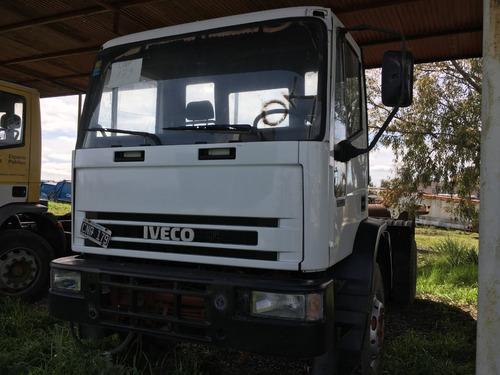 iveco eurocargo 160e23 varios