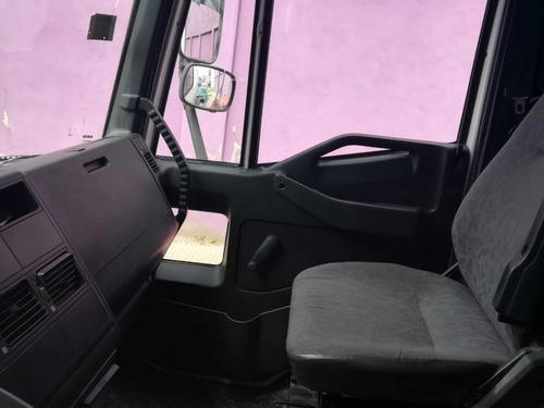 iveco eurocargo 170e 22 año 2009 tractor 196.000km !!