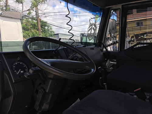 iveco eurocargo  230e24n ano 08 mod 08 chass8,5