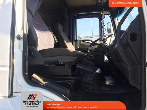 iveco eurocargo caminhão
