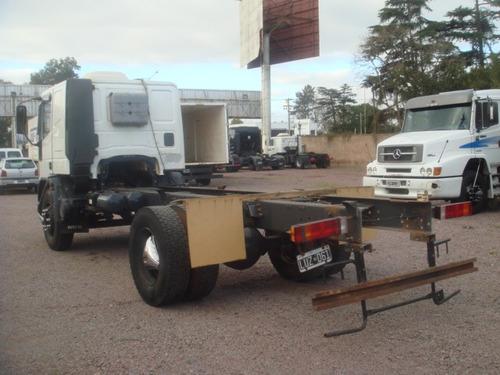 iveco eurocargo camion