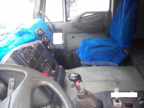 iveco eurotech 450e41ht tractor anticipo