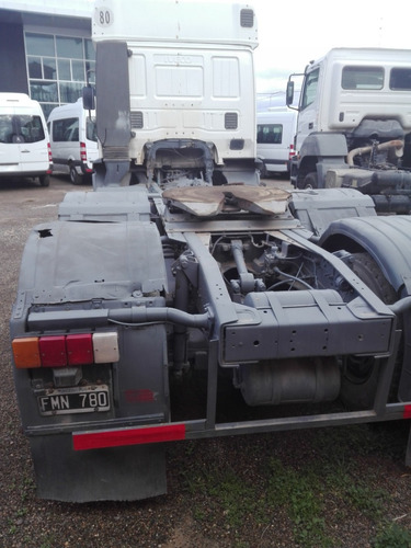 iveco eurotech 6x4