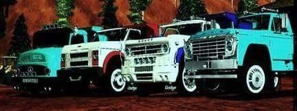 iveco ford mercedes  camiones usados