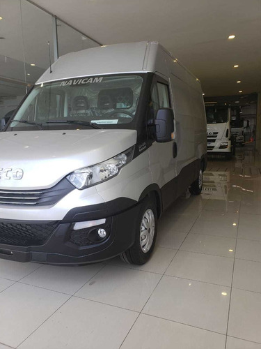 iveco hi matic 2.3 furgon daily dp