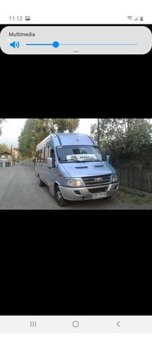 iveco iveco power daily