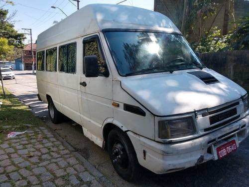 iveco micro-ônibus 4012