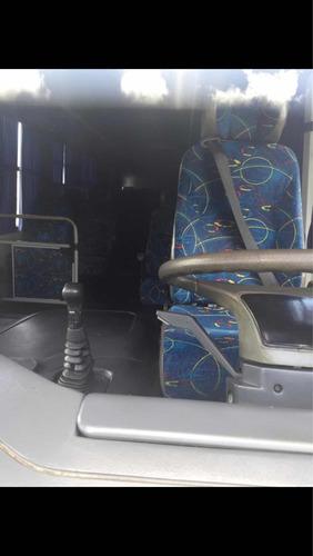 iveco minibús