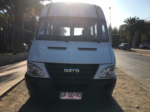 iveco power daily