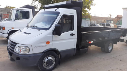 iveco power euroll