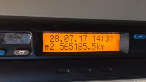 iveco stralis 380 2009