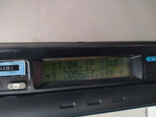 iveco stralis 380 trucada 2010!!!