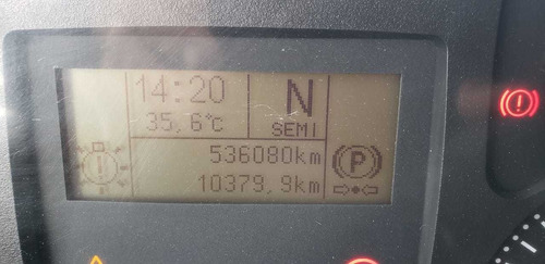 iveco stralis 400 4x2 2013/14 (540, 440, 460) (4794)