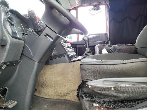 iveco stralis 410 4x2 ano 2010/2010   caminhão impecável