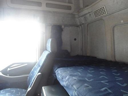 iveco stralis 410nr  2010 4x2 teto alto