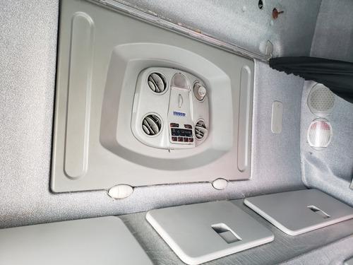 iveco stralis 440 ano 2014 automatico c/ ar condicionado