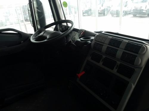 iveco stralis 440 cv tractor o chasis