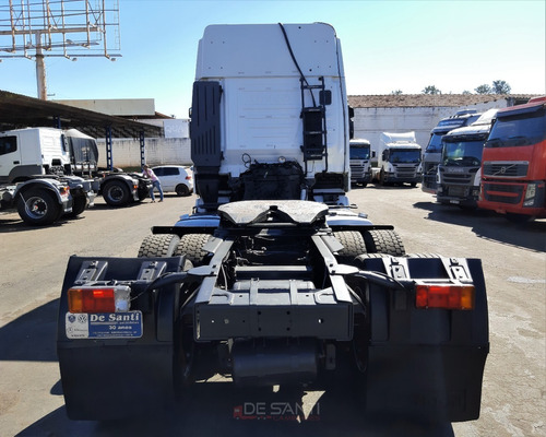 iveco stralis 440 hiway 6x2 ano 2013/14 automático