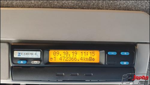 iveco stralis 460 2012 6x4 (ñ 440, 420, 410)