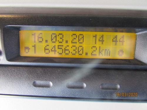 iveco stralis 460 6x2 - automático - carreta graneleira 13,5
