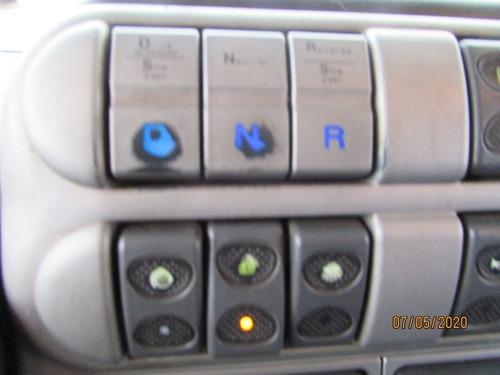 iveco stralis 460 6x2 - automático - temos 2 unidades