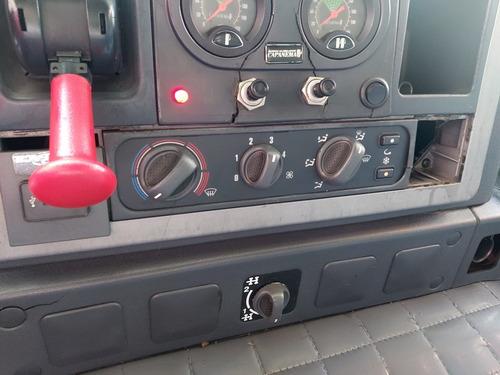iveco stralis 460 6x4 selectrucks