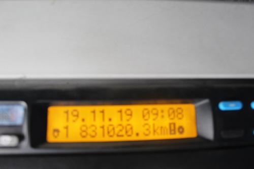 iveco stralis 460 6x4 traçado 2011/2012