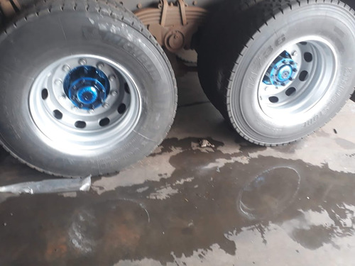 iveco stralis 460 automático 6x4 ano 2011/12 bug leve