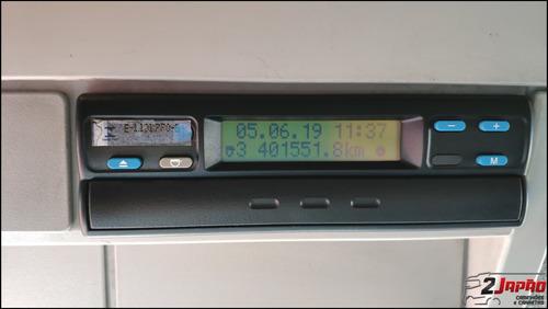 iveco stralis 480 2013 6x4 (ñ 460, 440, 420) (ref. 9450)