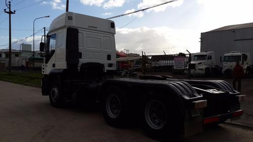 iveco stralis camiones