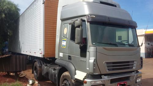 iveco - stralis hd 450-s38t 2p (diesel)