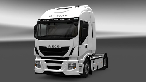 iveco stralis hiway eurotronic 800s56t 0km opcion leasing