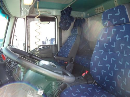 iveco tector 11/11 - 240 e 25 carroceria - unico dono pouco
