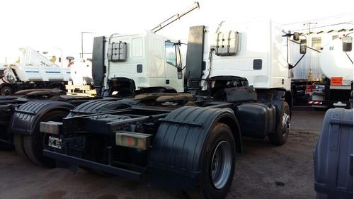 iveco tector 170e22 220 hp varias unidades tractor zaccocam