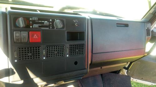 iveco tector 170e22 impecable año 2007