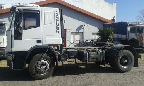 iveco tector 170e22 tractor -entrega +cuotas- zacco camiones