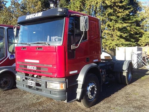 iveco tector 170e22t/2008