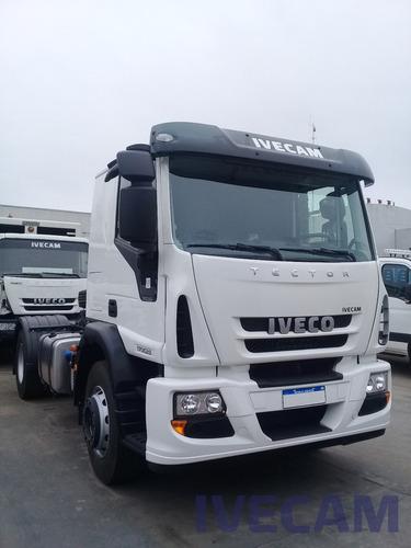 iveco tector 170e28 camiones 0km 2018